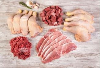Pack Variado de Carne