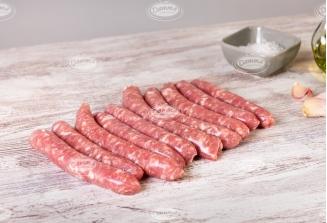 Longaniza fresca de cerdo...