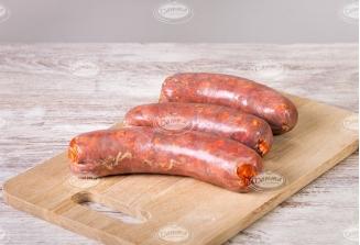 Chorizos Sabadeños