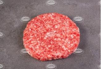 Burger Meat de  Vaca...
