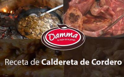 Caldereta de Cordero