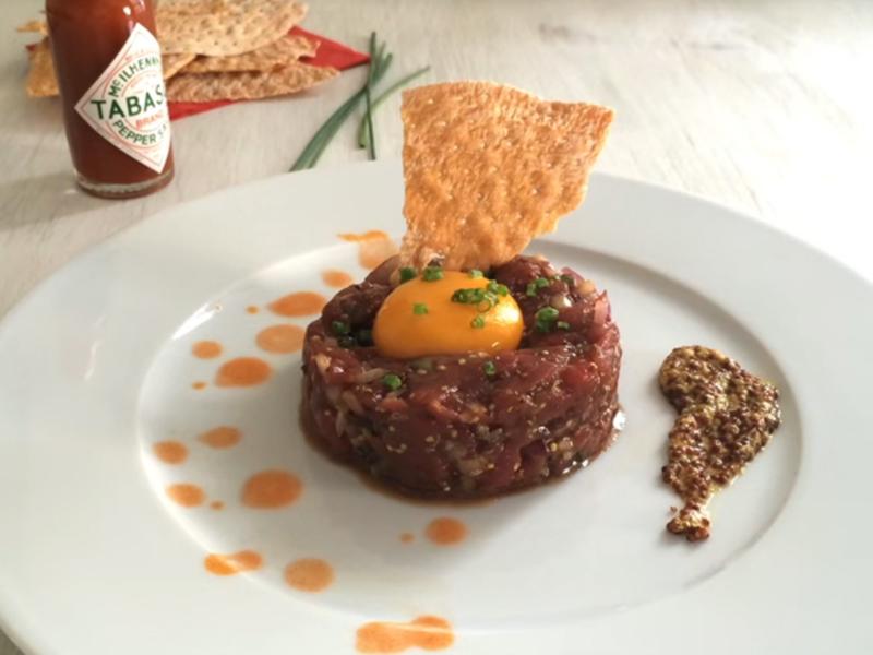 receta-steak-tartar