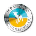 Lechazo churro IGP Castilla y León
